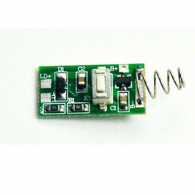 Violetblue Laser Driver Board 405nm 450nm 5mw-100mw Diode Module Circuit