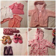 Girl bundle size 0 Baldivis Rockingham Area Preview