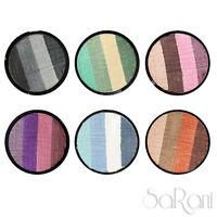 Quartetto Ombretto Compatto Polvere Luminoso 6 Combinazioni Makeup Dolci Sguardi -  - ebay.it