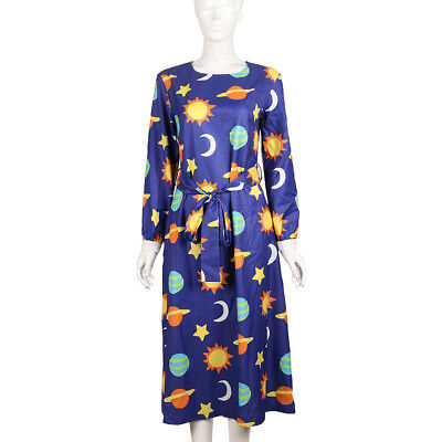 Ms. Frizzle Women's Costume Dress Magic School Bus Teacher Planets Solar System](Ms Frizzle Costume)