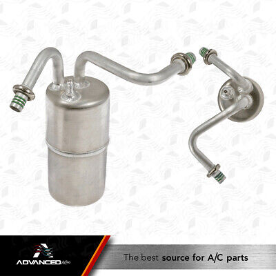 A/C AC Accumulator / Drier Fits: 1994 - 2002 Ram 1500 2500 3500 V6 L6 V8 V10