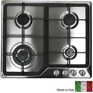 Luxury NEW ITALIAN Gas Cooktop