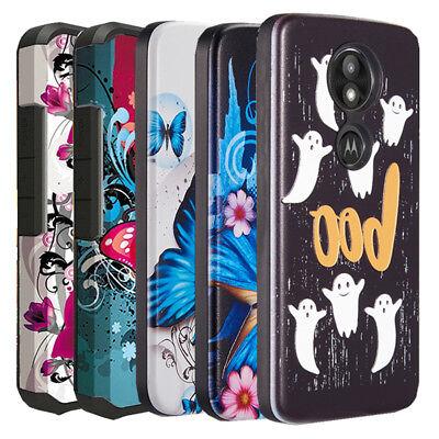 Cute Butterfly Girls / Women Case For [ Motorola Moto E5 Cruise / Moto E5 Play - Butterfly For Girls
