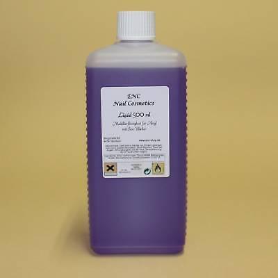 ENC Liquid 500ml für Acryl mit Sun-Blocker