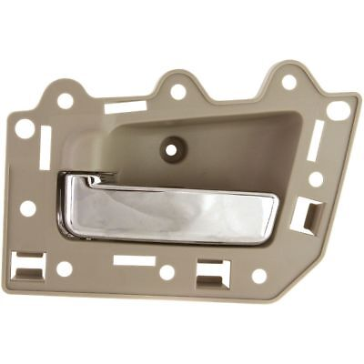 NEW 2005-2010 FITS JEEP GRAND CHEROKEE REAR INTERIOR DOOR HANDLE LH IDH010015  for sale  Shipping to South Africa
