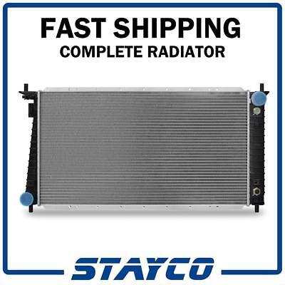 "STAYCO 2257 1"" Radiator for Ford F-150 F-250 F350 Navigator 4.2L V6 4.6L 5.4L V8"