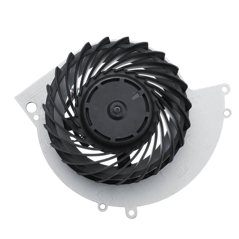 Internal Cooling Cooler Fan Replacement for Playstation PS4 KSB0912HE Slim
