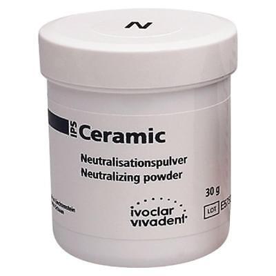 Ips Ceramic Refill - Neutralizing Powder - Ivoclar Vivadent