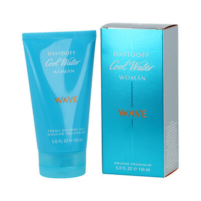 Davidoff Cool Water Wave for Women Duschgel 150 ml (woman)