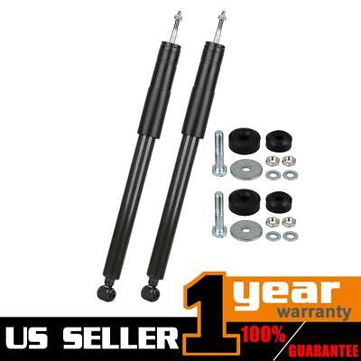 Rear Set Shocks Struts Fits 2001-2009 Mercedes Benz C240 C320 C280 C350 553306