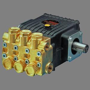Interpump W 91 pump High pressure pump spitwater pump