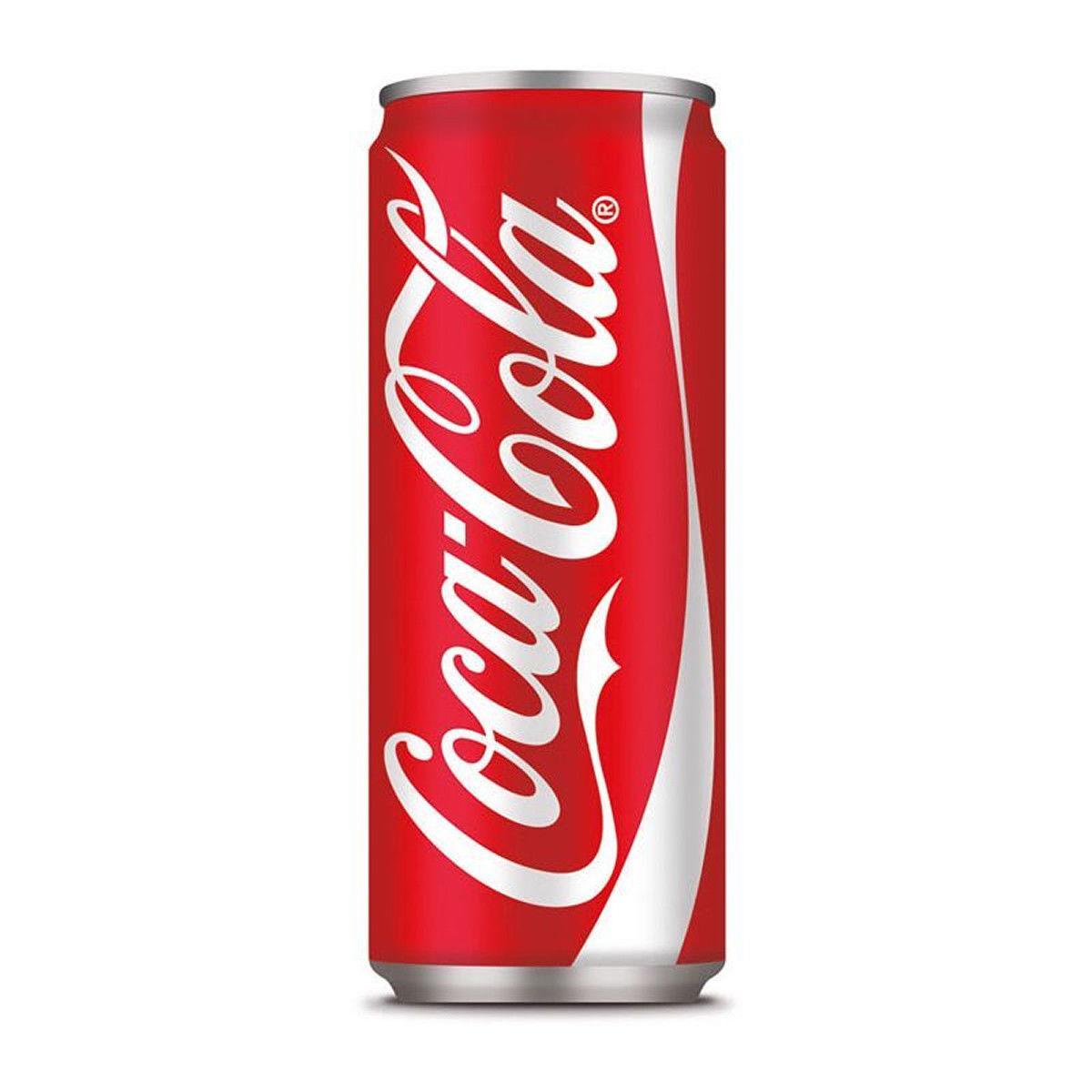 21,50 € per Coca Cola Classica Cl33 Confezione Da 24 Lattine     su eBay.it