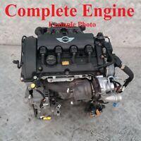 BMW Mini Cooper S 1.6 Turbo R55 R56 R57 N14B16A Motore Di Aspirazione Collettore Di Aspirazione