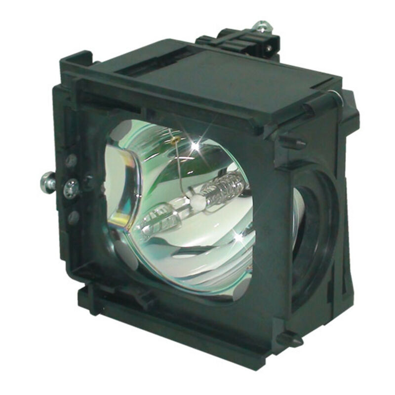 Compatible Replacement Lamp Housing For Samsung HLS6187W Projection TV Bulb DLP