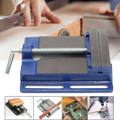 6 Drill Press Vise Vice Woodworking Quick Release Metal Milling Heavy Duty