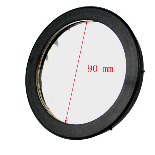 90EQ Solar Filter Sun Film Membrane 5.0 Astronomical Telescope