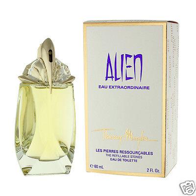 Thierry Mugler Alien Eau Extraordinaire Eau De Toilette Nachfüllbar 60 ml woman