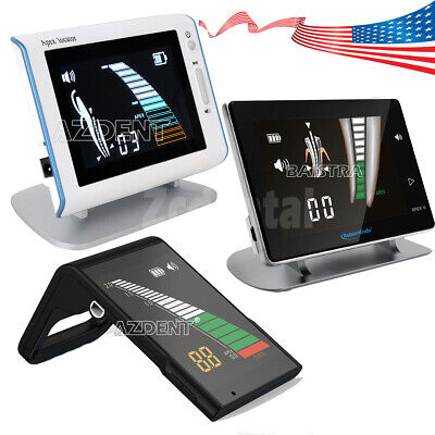 3 Styles Woodpecker Style Dental Endo Root Canal Apex Locator Teeth Treatment Us
