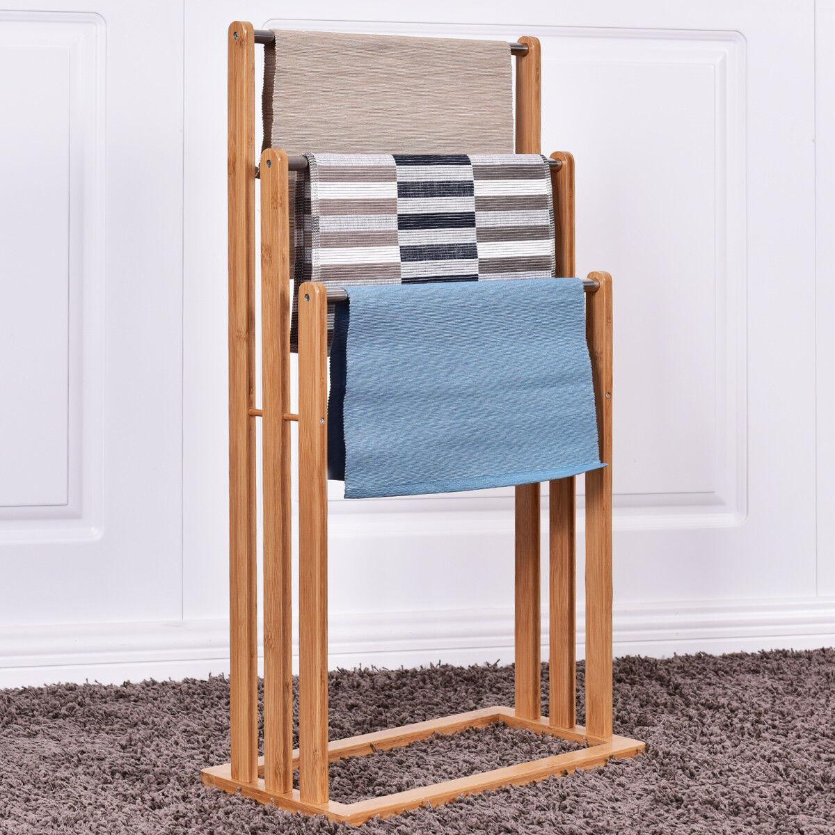 Handtuchhalter Stehend Test Vergleich Handtuchhalter