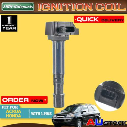 Ignition Coil For Honda Accord Pilot Odyssey Ridgeline