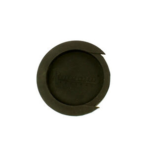Acoustic Soundhole Cover Screeching Halt Feedback buster Prevention ,Small 3.25