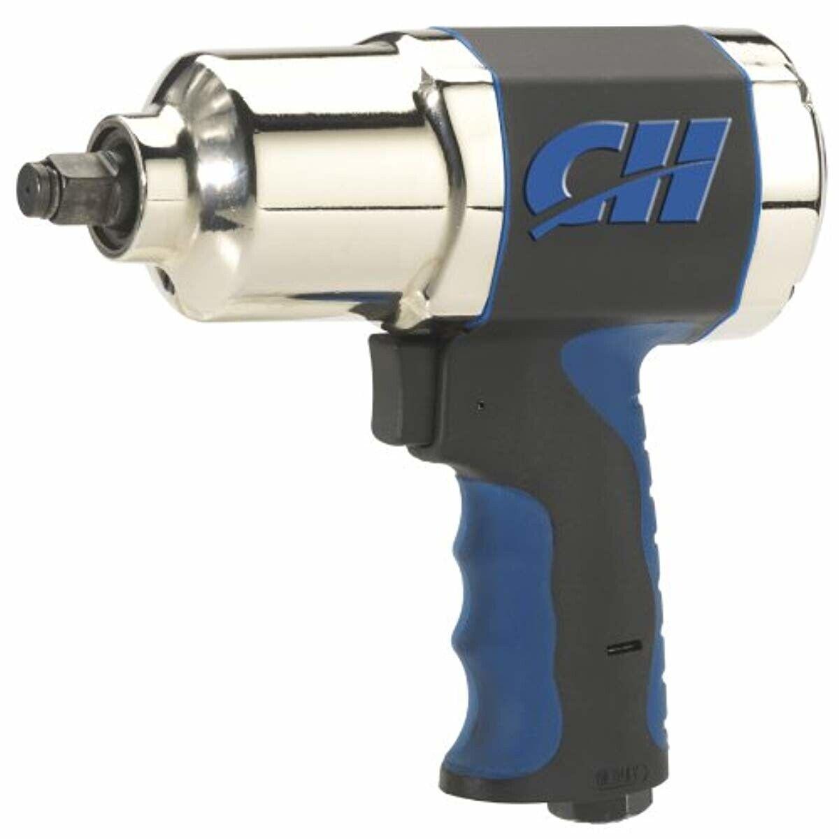 pneumatic impact wrench gun 1 2 inch