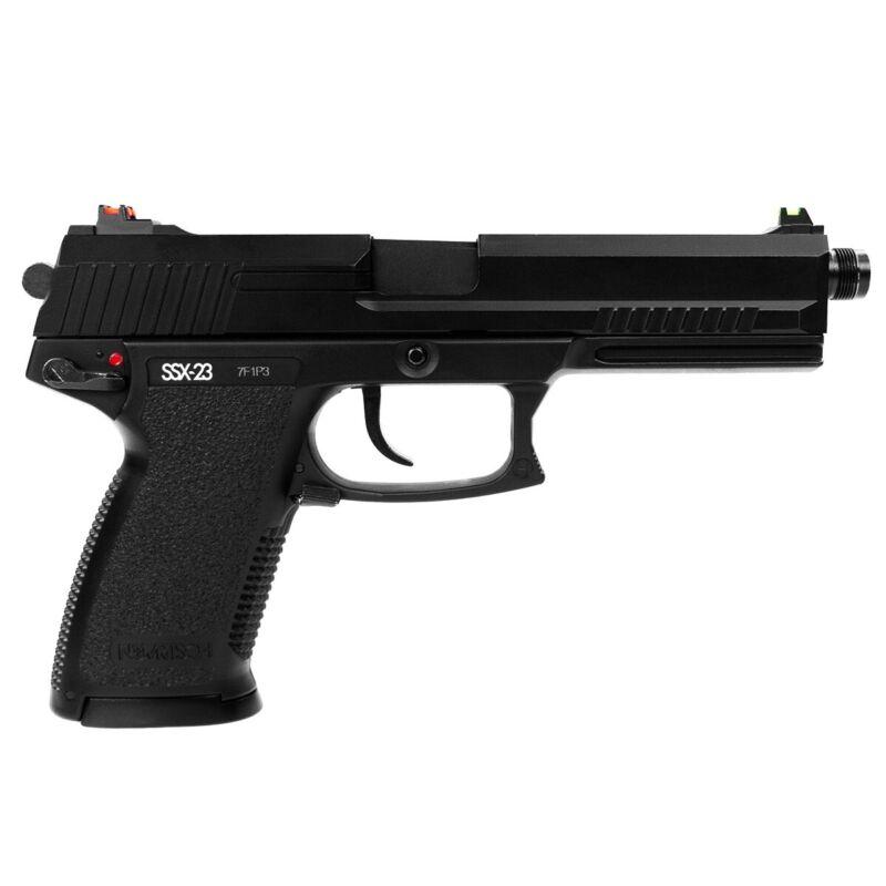 Noveritsch SSX-23 Green Gas Airsoft Pistol