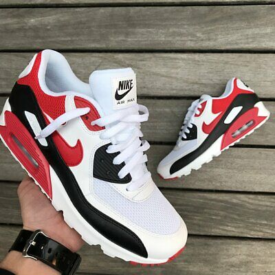 Nike Air Max 90 Essential 537384-129 Mens