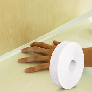 5m x 22mm ruban adh sif joint d 39 tanch it bande tanche - Joint d etancheite salle de bain ...