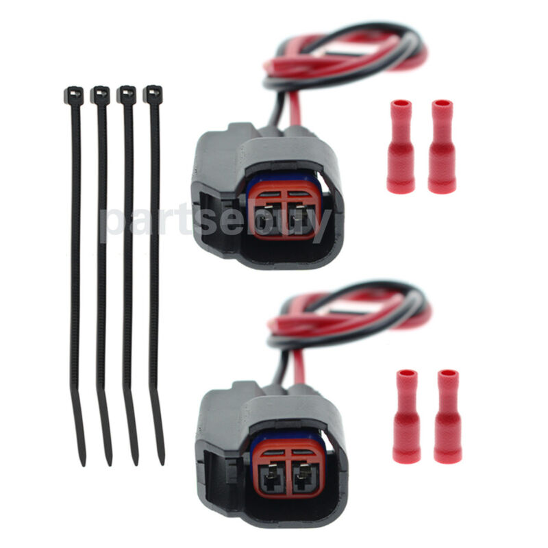 For Polaris Fuel Injector Repair Harness Ranger RZR 570 800