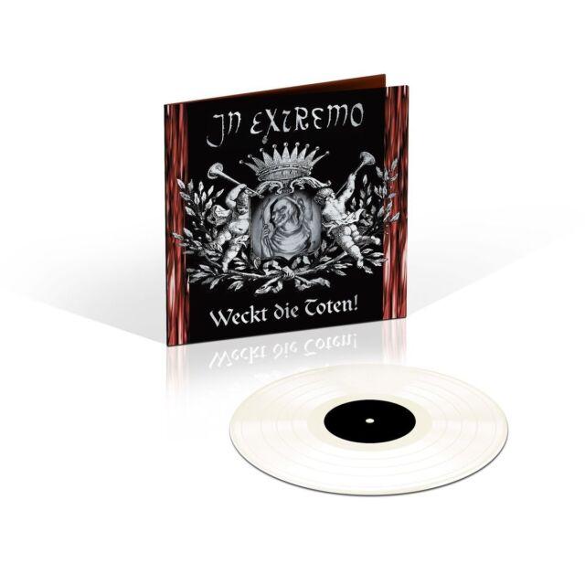 Weckt die Toten (Limited LP) [Vinyl] In Extremo Neu