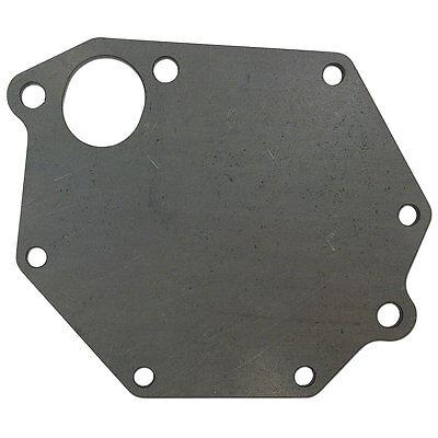 Water Pump Back Plate 420 430 440 S T U W C Am3060t John Deere 2939