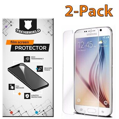 For Samsung Galaxy S6 Anti Glare Screen Protector Matte [2-Pack] Film