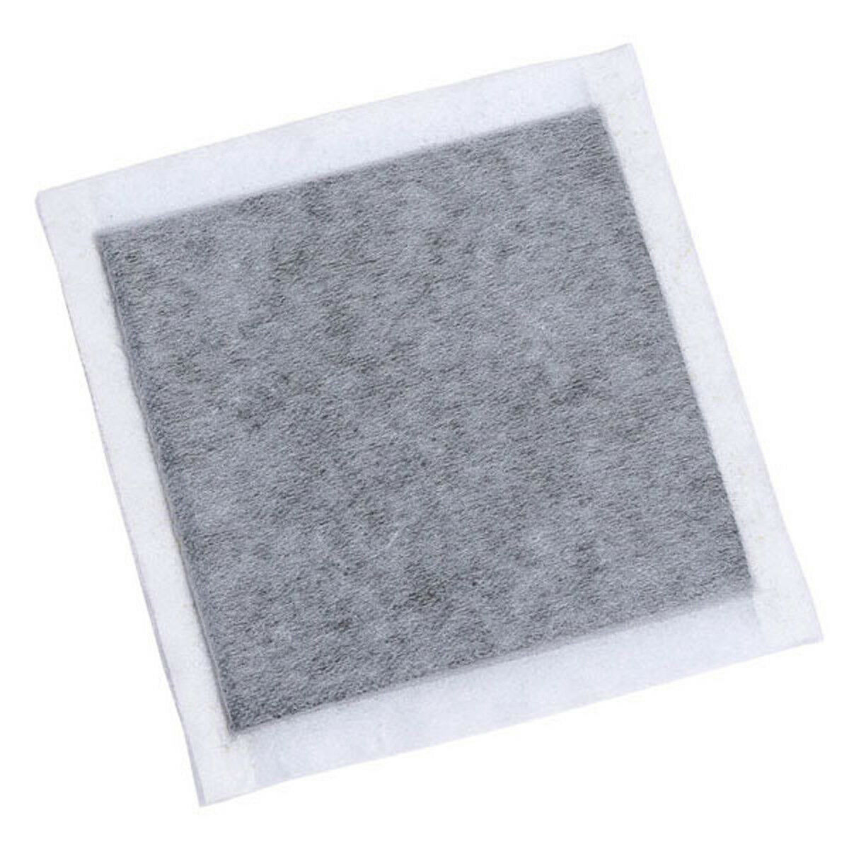 SMELLRID Activated Carbon Flatulence Odor Control Pads: Stop Gas Smell Now!