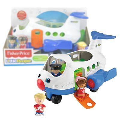 Fisher Price Little People Lil