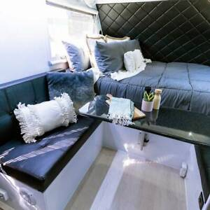 MDC XT12 HR Hybrid Offroad Caravan - From $148/week* Lansvale Liverpool Area Preview