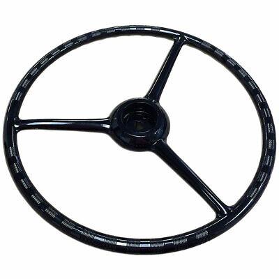 John Deere Steering Wheel 320 420 430 435 330 H V W S  Jd 286