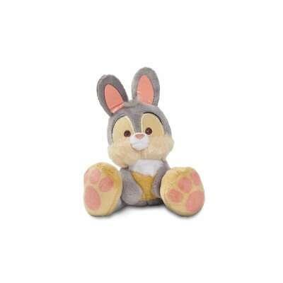 Disney Authentic Thumper Bunny Rabbit Tiny Big Feet Small Micro Plush Doll Toy - Disney Thumper
