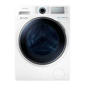 BRAND NEW Samsung 10KG Front Loader Washing machine - WW10H8430EW Burwood Burwood Area Preview