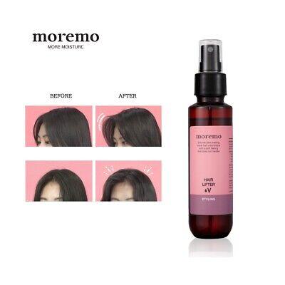 "MOREMO HAIR LIFTER V 120ml/4.05fl.oz Volume care ""KOREA Beauty"""