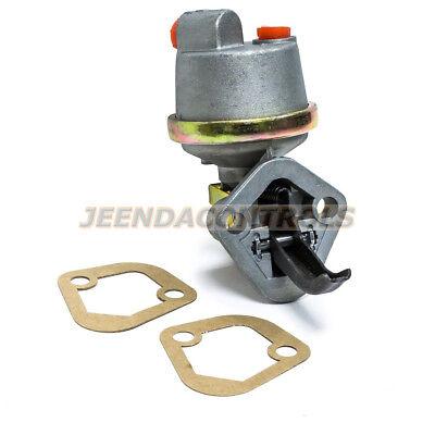 Fuel Lift Pump For Case International 580 Super E K L Backhoe Loader