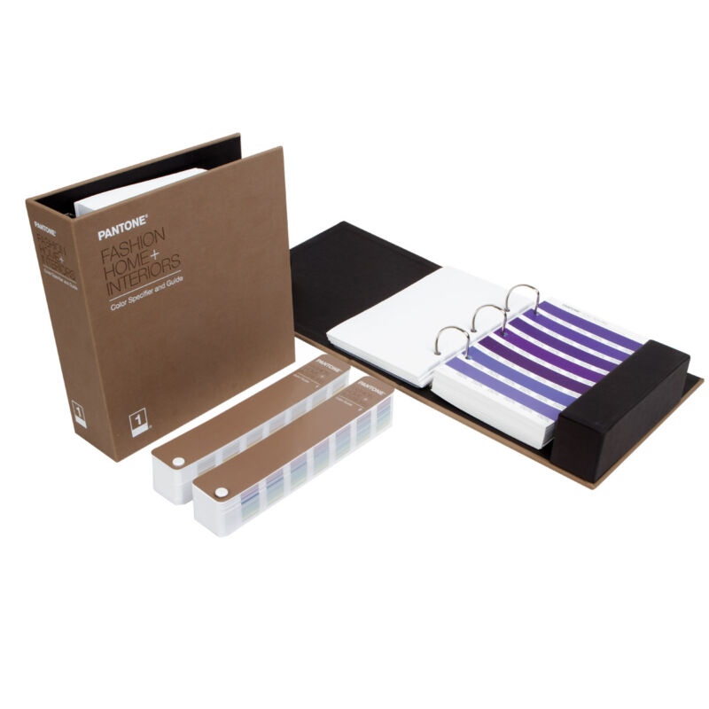 Pantone Fhip230N Specifier + Guide Set