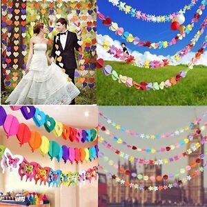 Pompon papier marriage