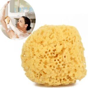 SOFT BATH SPONGE Natural Sea Skin Care Body Scrubber Wash/Cleansing Bath/Shower