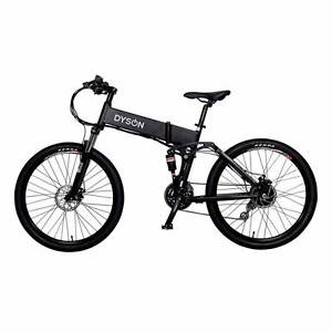 New Dyson 26 Inch Electric Folding Bicycle Bike ebike Subiaco Subiaco Area Preview