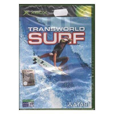 Transworld Surf Videogioco XBOX / Atari Sigillato 3546430024942