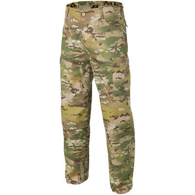 Brandit US Ranger Army Patrol Combat Hunting Trousers Hiking