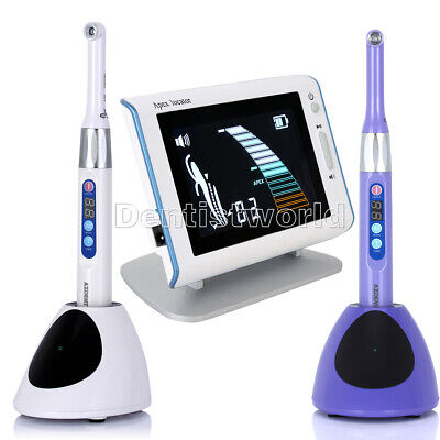 Woodpecker Style 1 Sec Iled Curing Light Lamp Dental Dte Dpex Endo Apex Locater