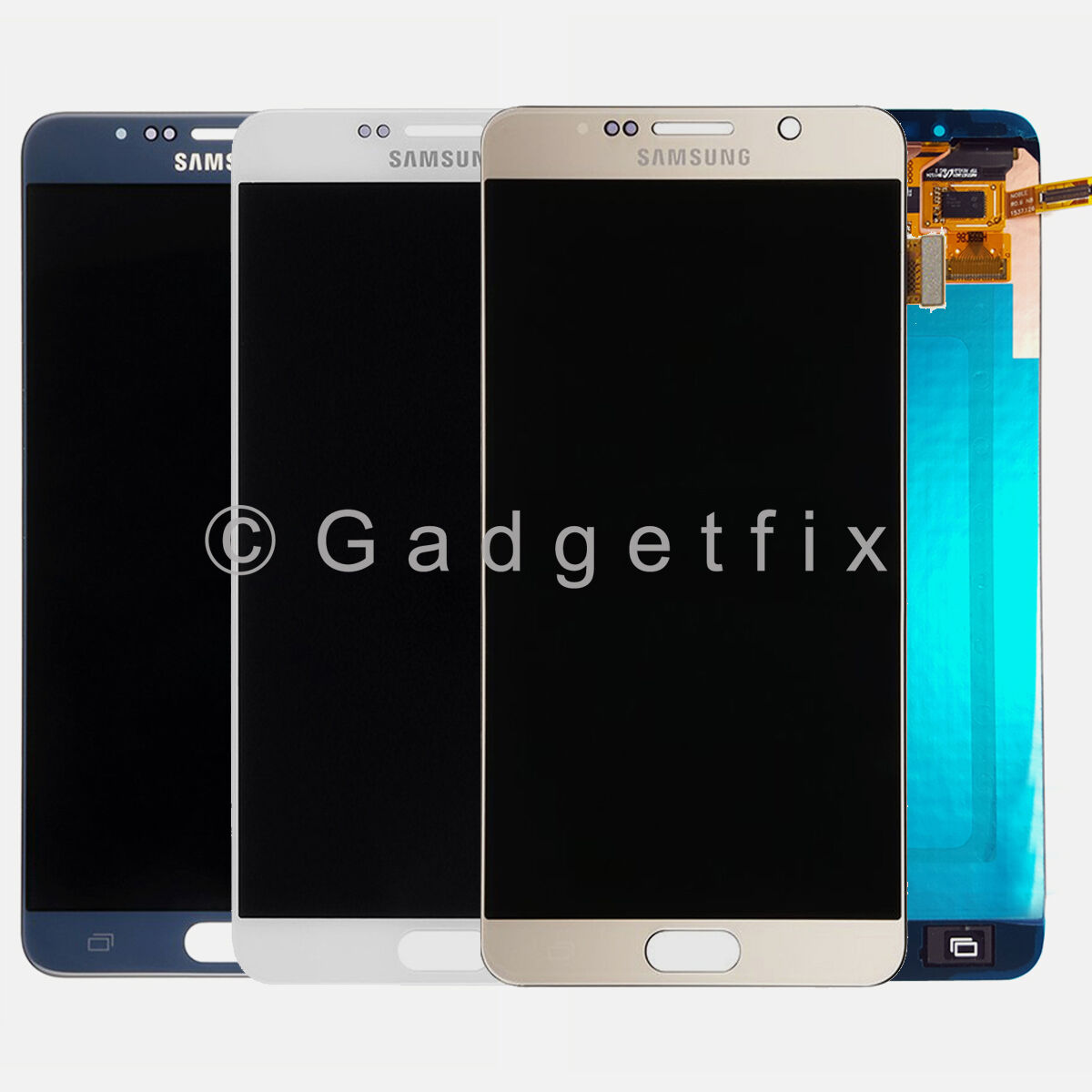 Lcd Screen Touch Screen Digitizer Assembly For Samsung Ga...