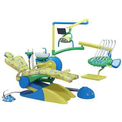 BARLEY CHILDREN DENTAL CHAIR ELECTRICAL LED LIGHT WITH TWO MEMORY PROGRAMME SALE